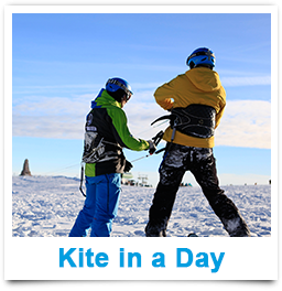 KITE IN A DAY