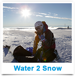Water 2 Snow